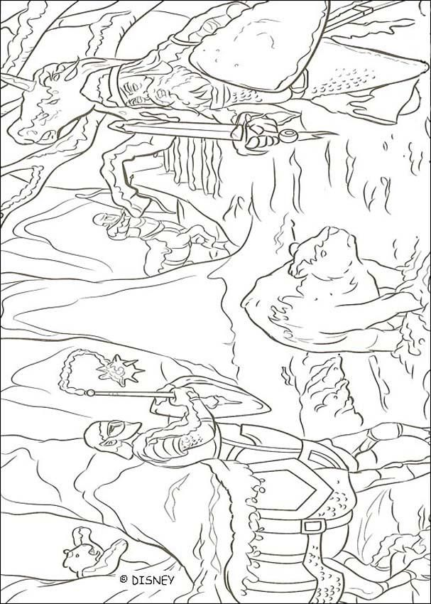 Narnia colouring page   Line work   Pinterest   Narnia