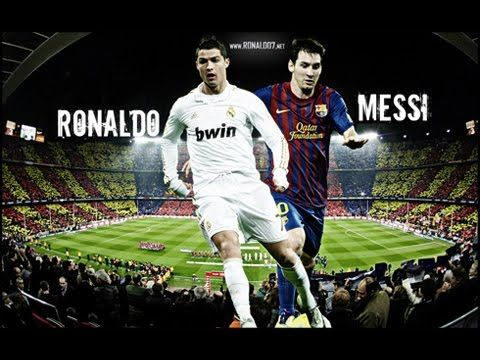 Lionel Messi Vs Cristiano Ronaldo O Top 10 Free Kicks Goals 2017