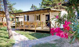 Camping Cavallino Venice: Vela Blu Camping Village