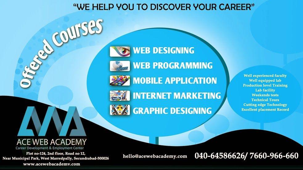 Awa Hyd Google Web Programming Internet Marketing Career Development
