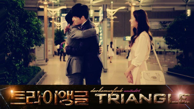 트라이앵글 / Triangle [episode 26] #episodebanners #darksmurfsubs #kdrama #korean #drama #DSSgfxteam UNITED06