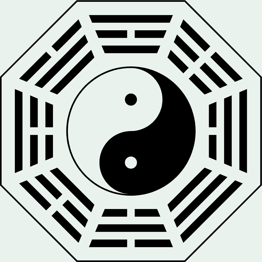 Taoism Symbols Dragon: What Does Ying Yang Stand For