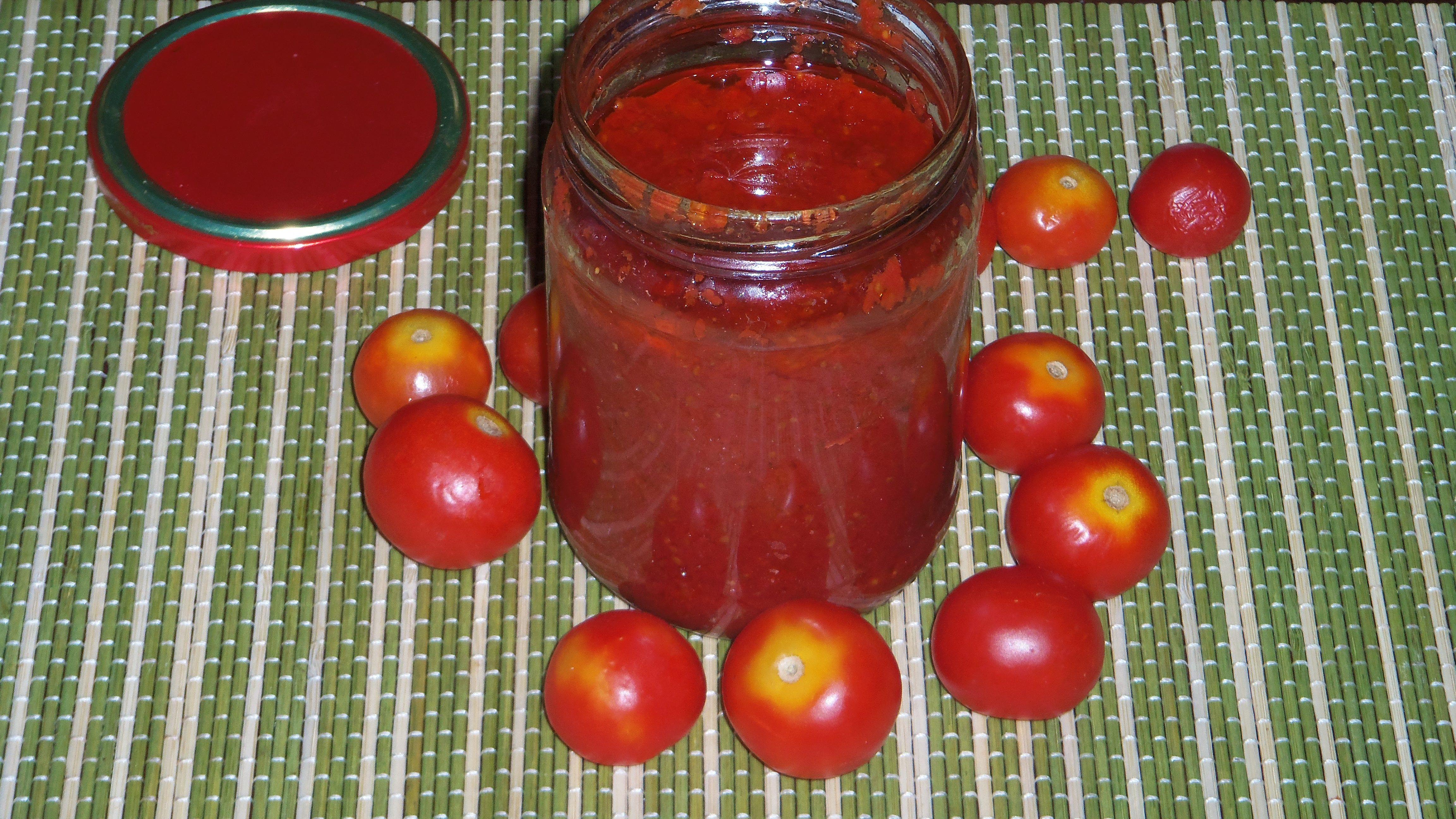 (FR) Comment préparer le concentré de tomates | Concentré ...