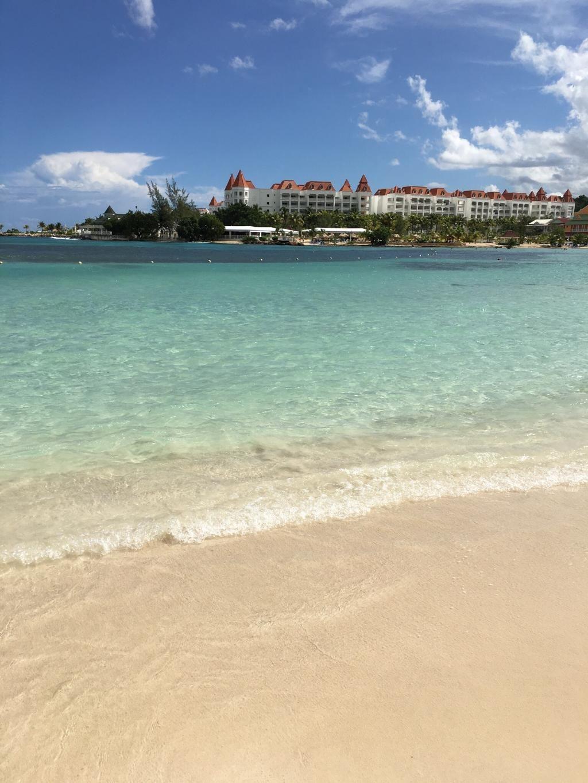 Gran Bahia Principe Runaway Bay Jamaica