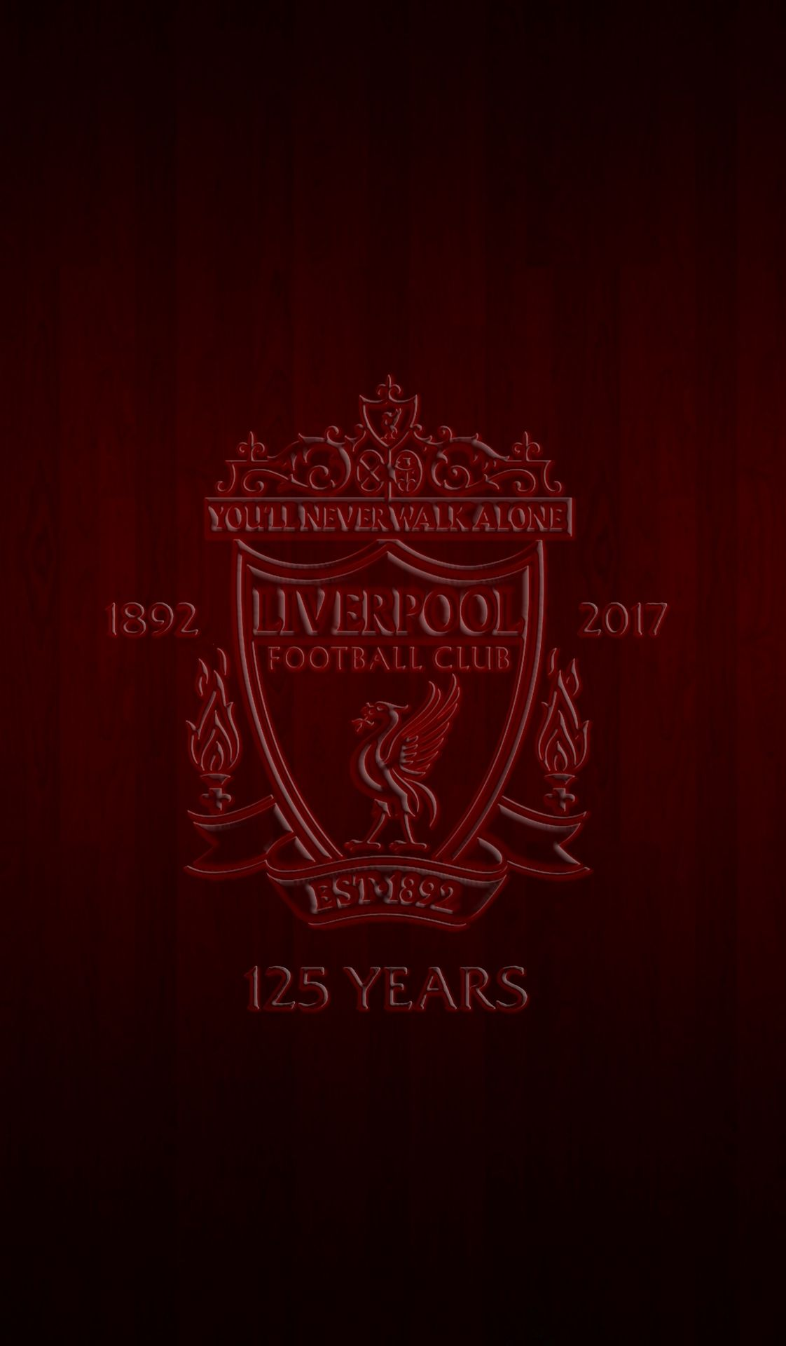Logo Terbaru Liverpool Fc