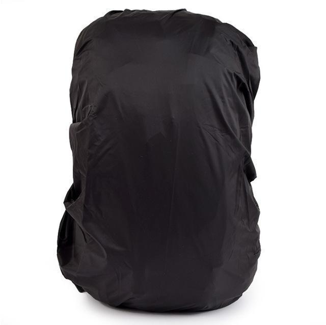 747c3705ac0d Waterproof Rain Cover Backpack Raincoat Suit For 18-25L Hiking Outdoor Bag