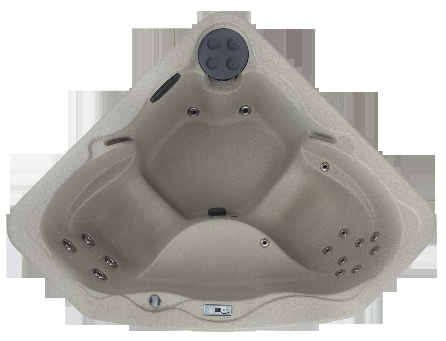 3 person corner hot tub. 3 person corner Tristar Spa  Triangular Portable Outdoor Hot Tubs Freeflow Spas