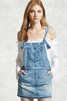 Jumper pantalon blusas vestidos short jeans forever 21