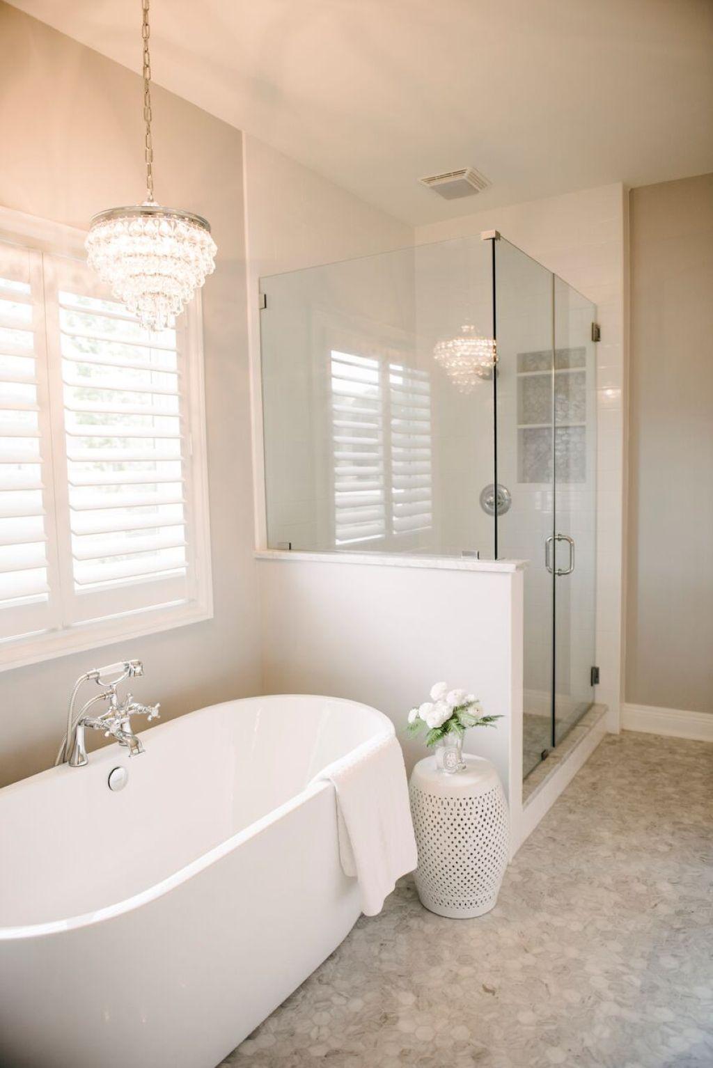 34 Awesome Master Bathroom Remodel Ideas | Master bathrooms, Bath ...