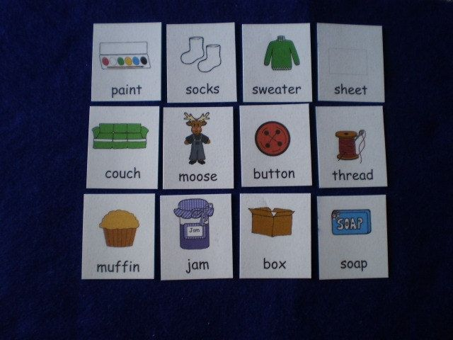 Speech Therapy with Miss Nicole: If You Give a Moose a Muffin ...