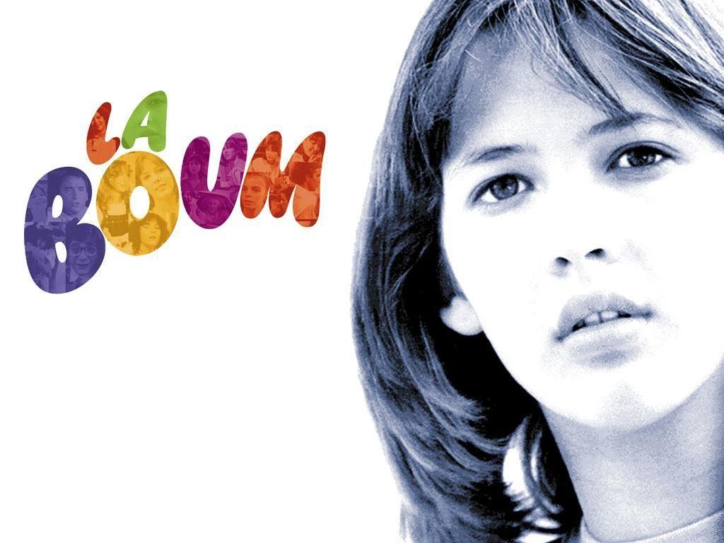 Film la boom La Boum
