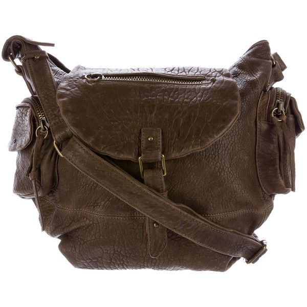 Iro Pre-owned - Leather shoulder bag yABBz
