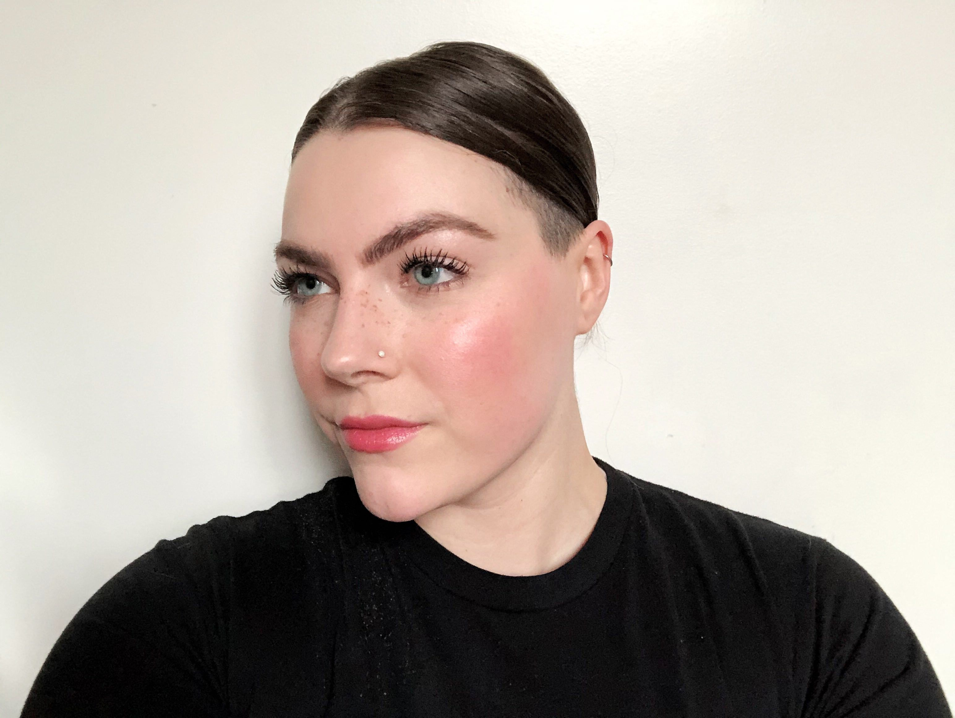 TikTokers Use Base Makeup Hack for Flawless Foundation