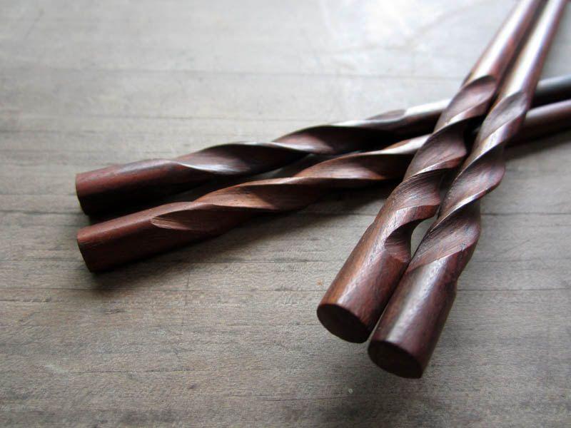 Chopsticks (hair accessory)