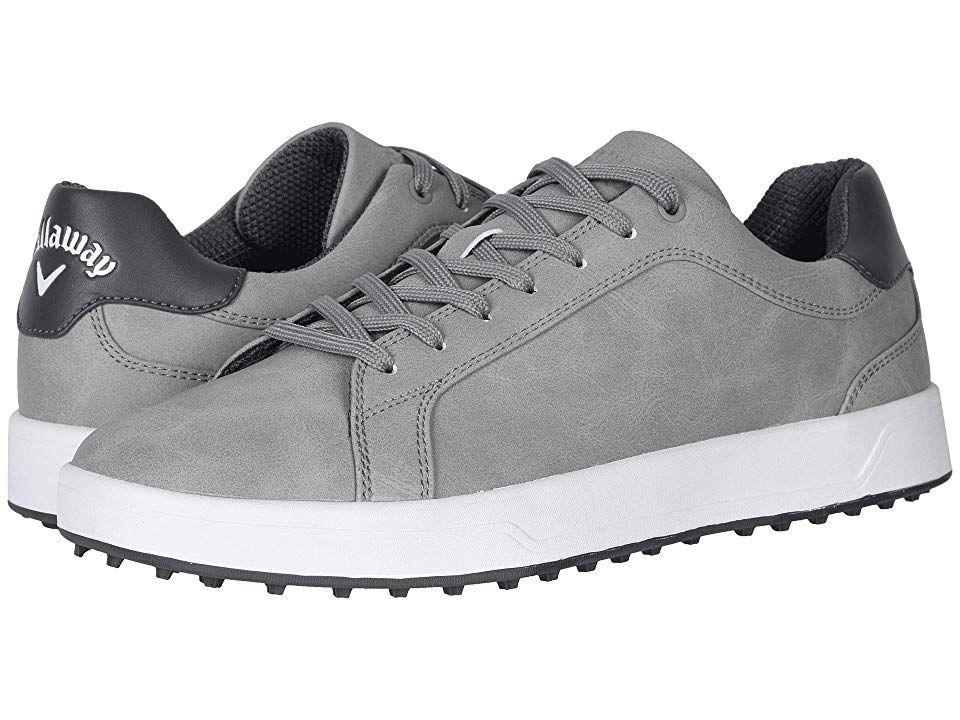 Callaway Del Mar Golf Shoes Mens Golf Shoes Callaway Golf Shoes