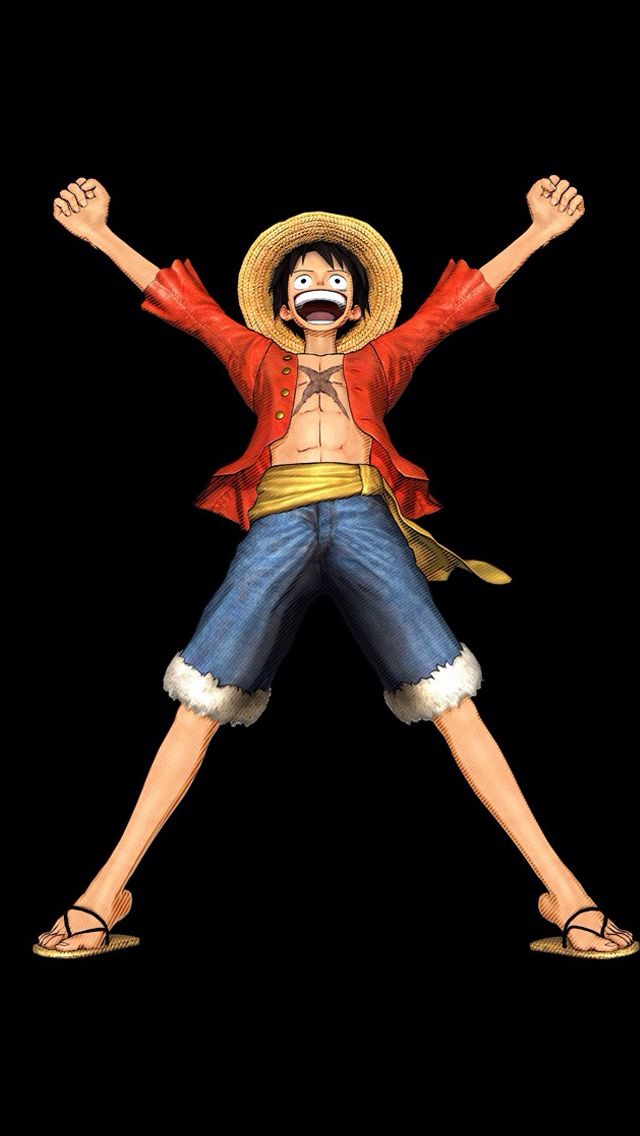 One Piece Iphone 5s Wallpaper Iphone 5se Wallpapers Anime