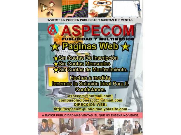 Fotos de PAGINAS WEB PARA TODOS