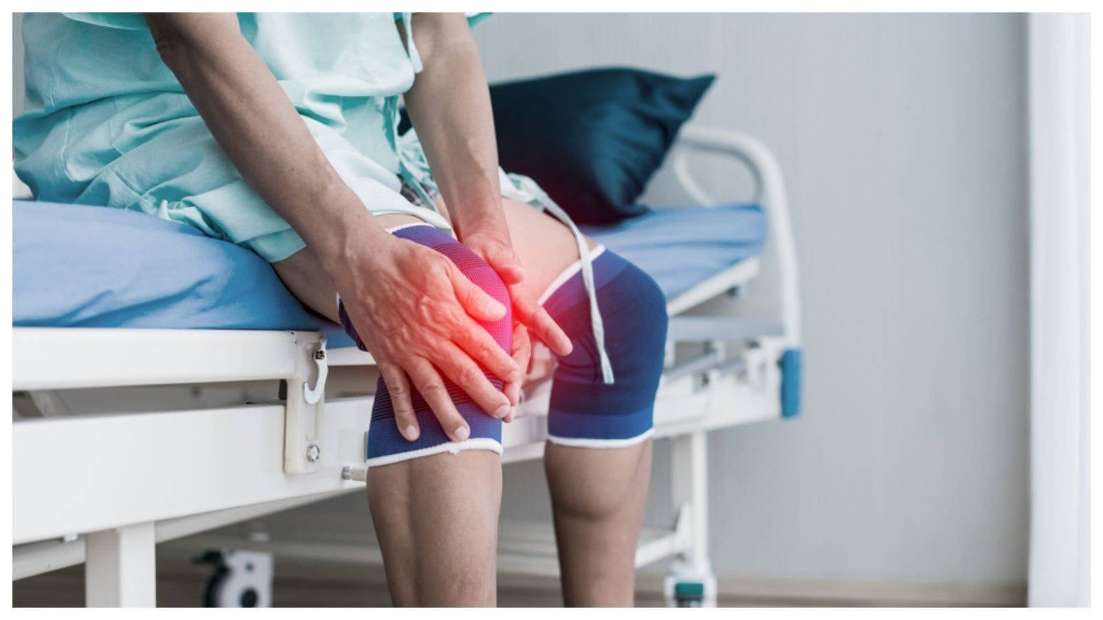 أنواع التهاب المفاصل وعلاجاتها Orthopedics Best Doctors Hospital