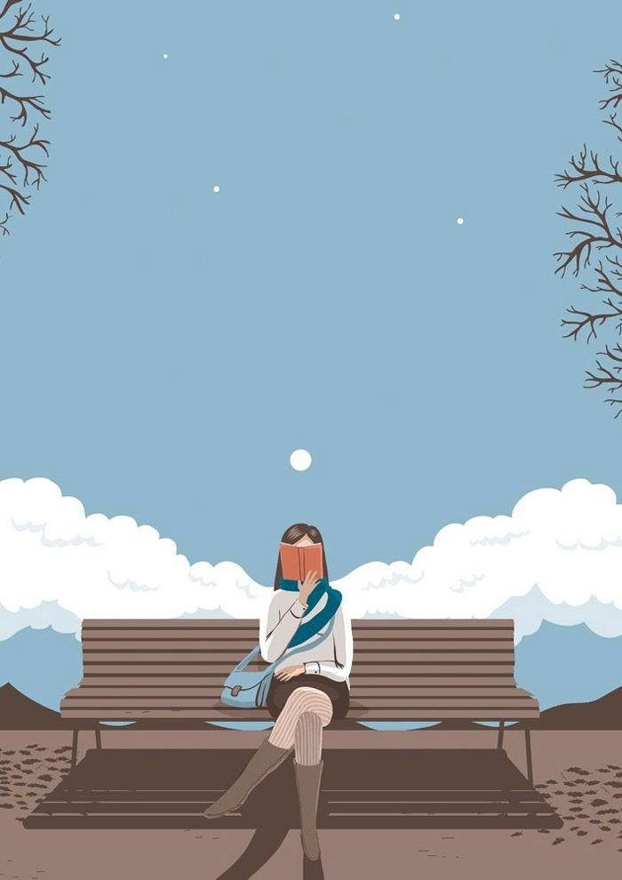 Veerle's Blog 4.0   American Illustration 33