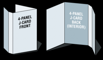 2 Panel J Card Template How Will 2 Panel J Card Template Be In The Future Card Template Cards Templates