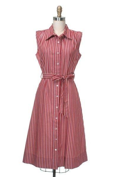 acc0973cbdd Frock Shop - Brooklyn Stripe Dress