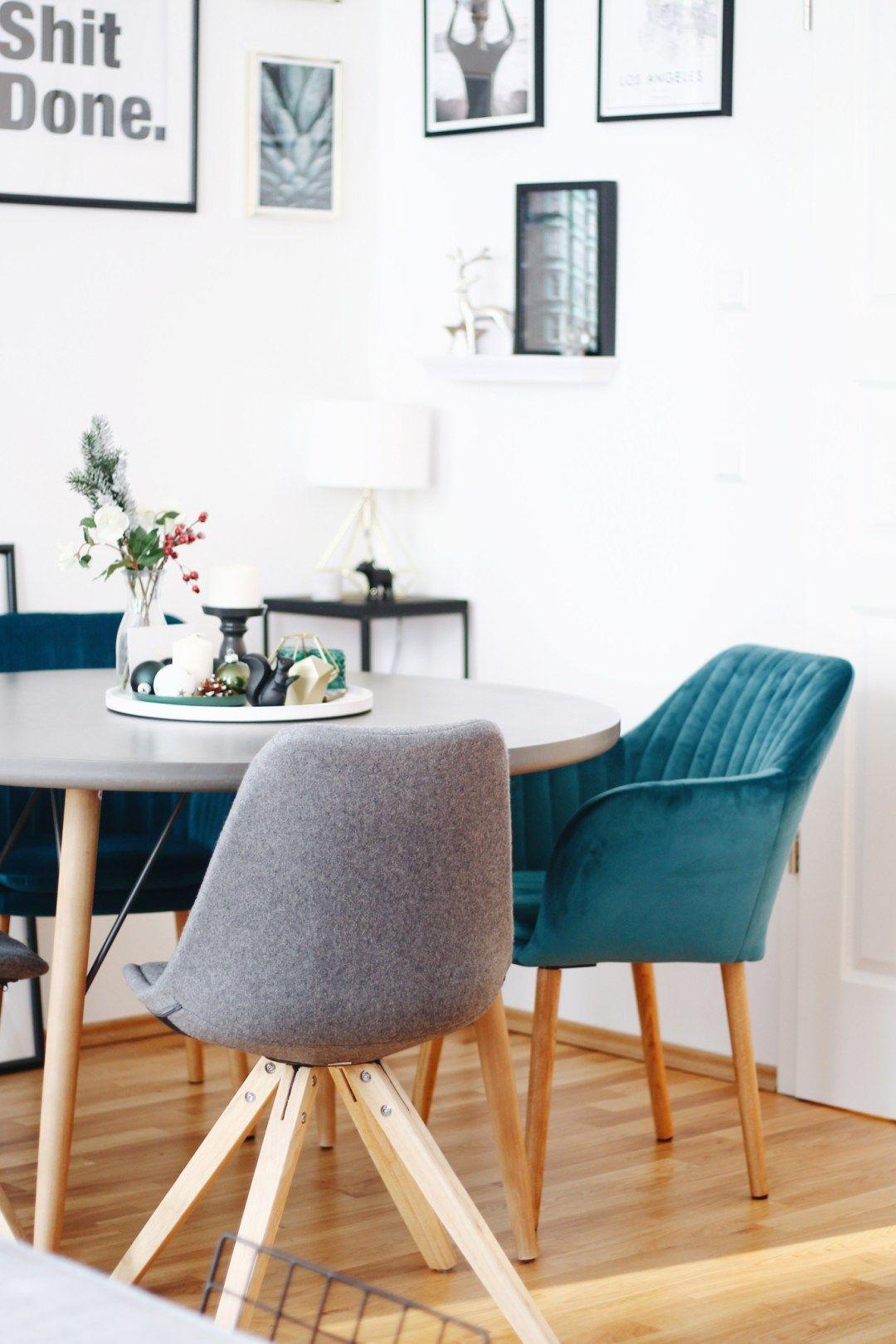 Tipps Zur Esszimmer Gestaltung Mit Rundem Tisch Passenden Stuhlen Esszimmertisch Tisch Esszimmer Kuchentisch Und Stuhle