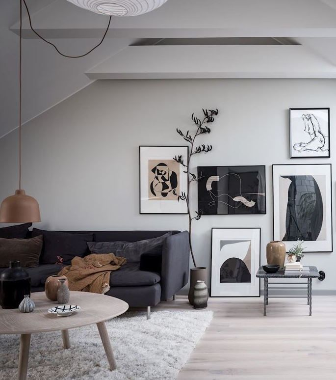 Rooftop studio with great style - COCO LAPINE DESIGN