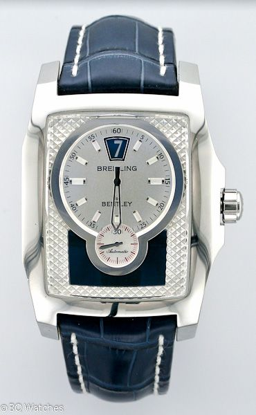 eb32b778e44 Breitling Bentley