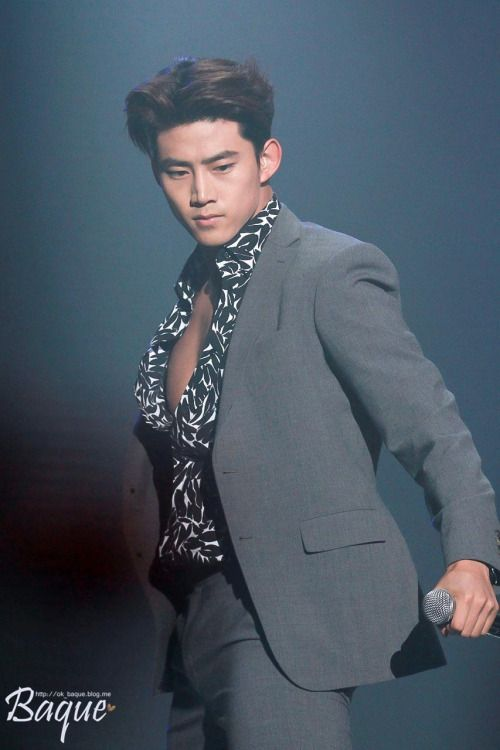 Ok Taecyeon 2pm Cre: the owner