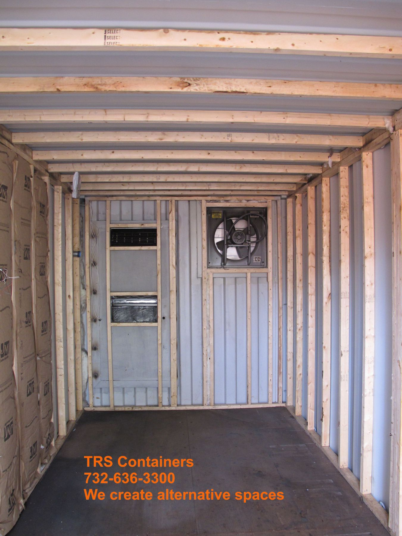 Container Fabrication Process Steel Storage Containers Container Office Bungalow Extensions