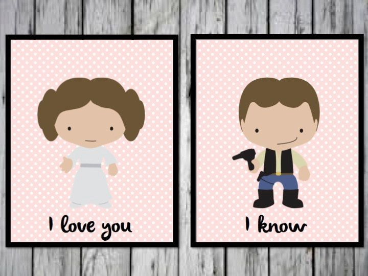 Explore Couple Presents Star Wars Wedding And More