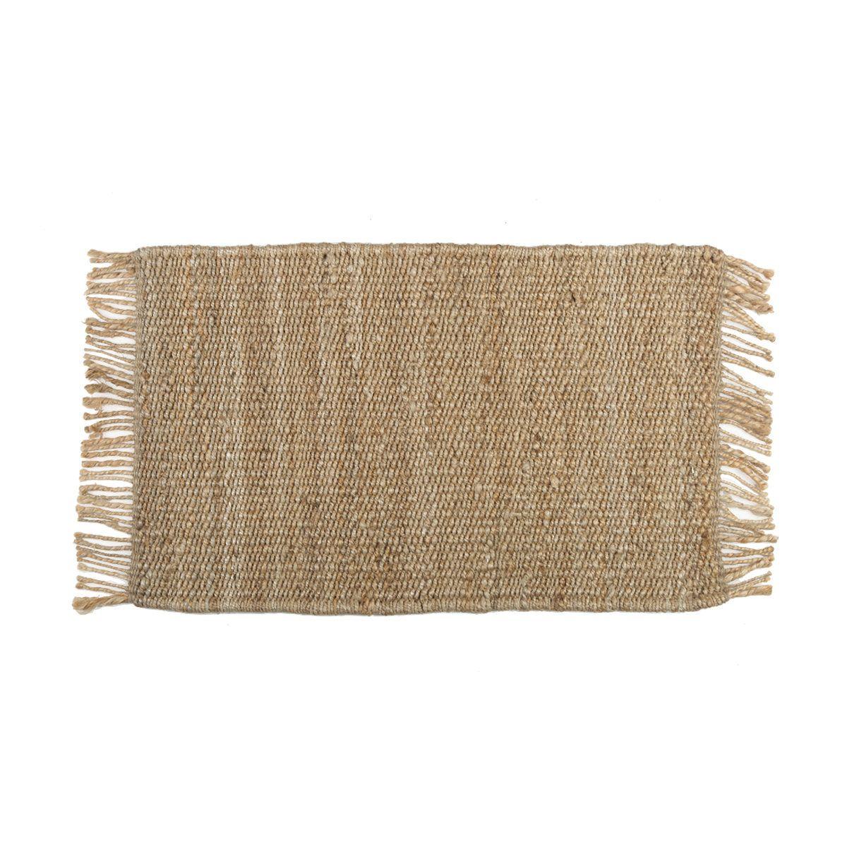Jute Weave Mat Natural Kmartnz Jute Mats Decorative Accessories Jute