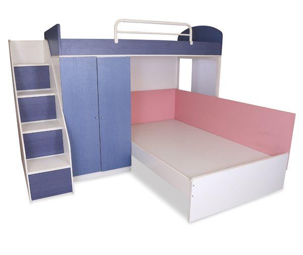 Kids Bed Bangalore Kids Bedroom Pinterest Bunk Bed Floor