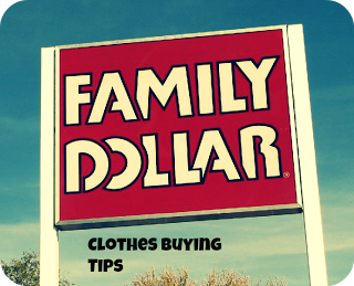 Mike Kim On A Budget Family Dollar Clothes Buying Tips Family Dollar Family Dollar Store Dollar Stores
