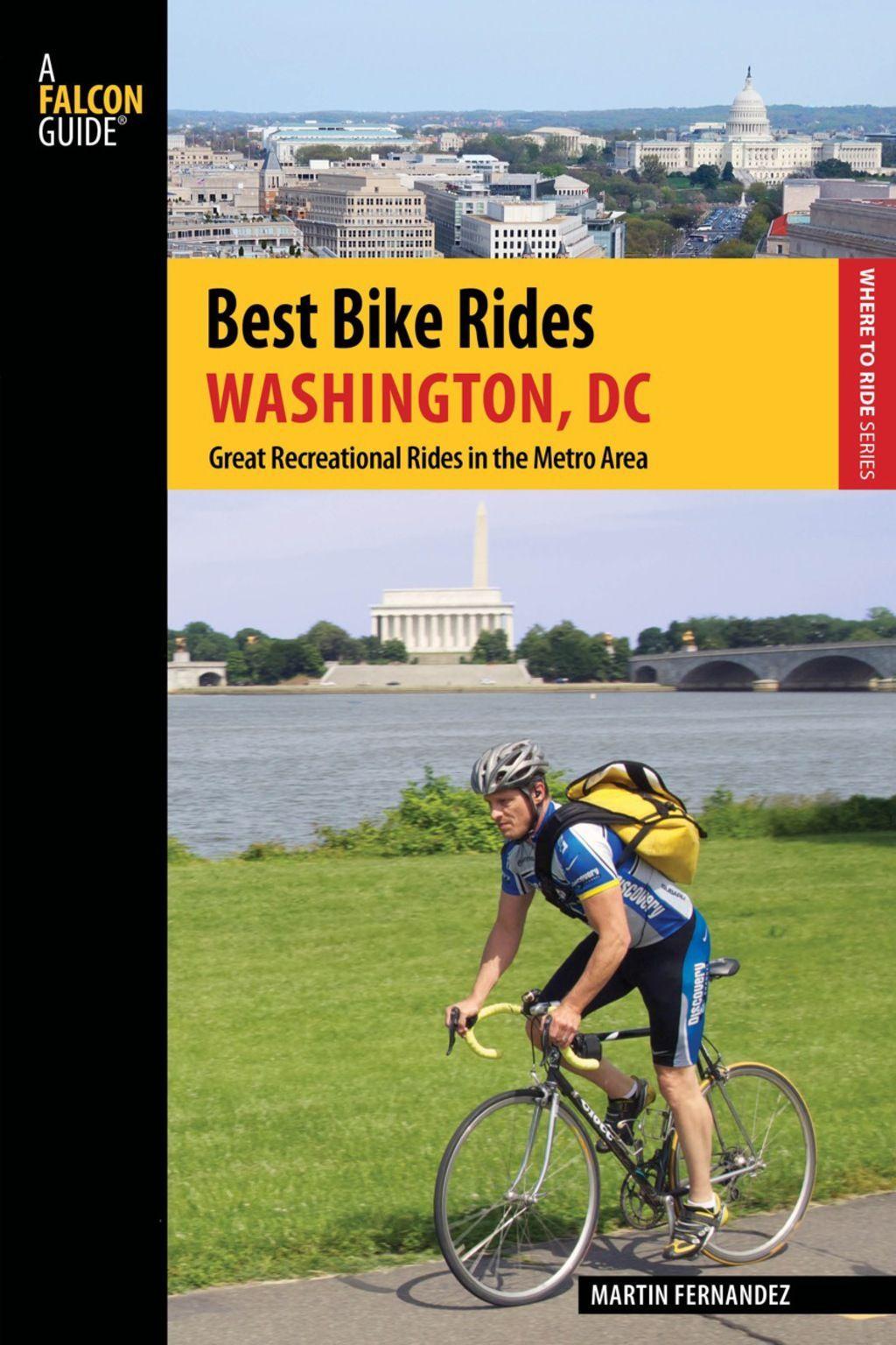 Best bike rides washington dc ebook rental cool bikes