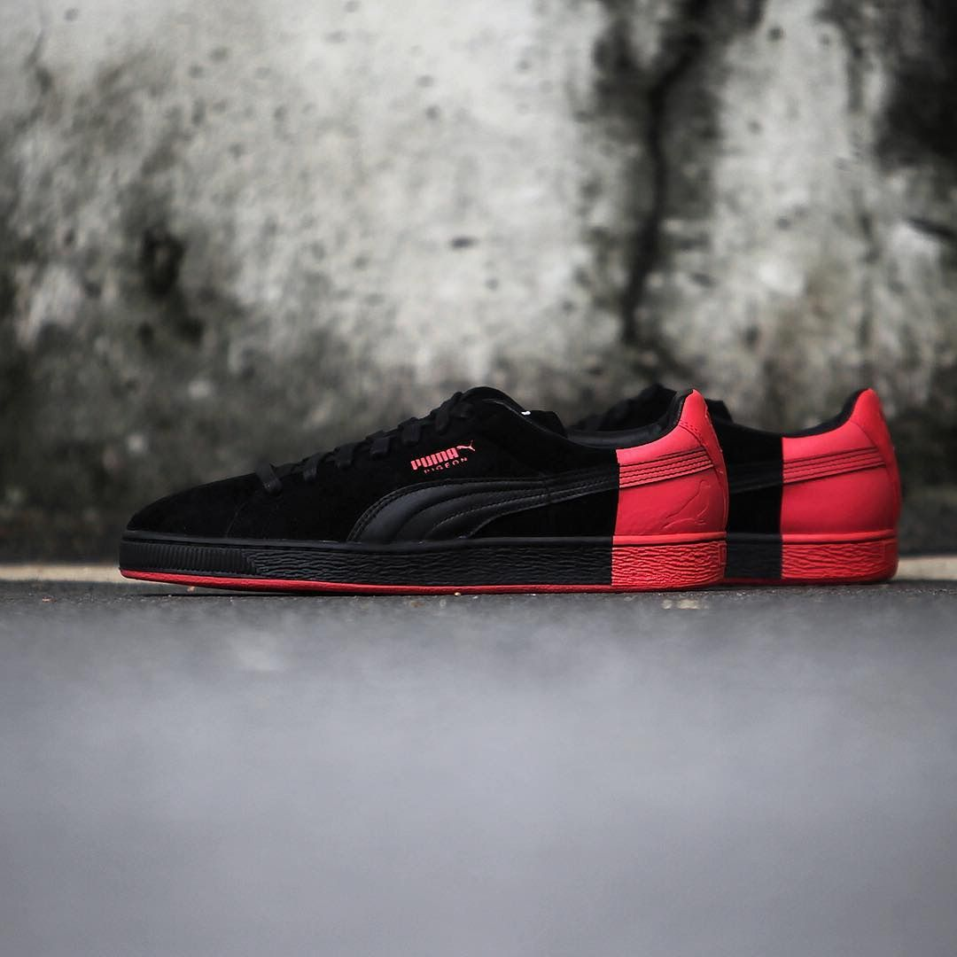 newest c4ecb 709f2 Preview: Staple x Puma