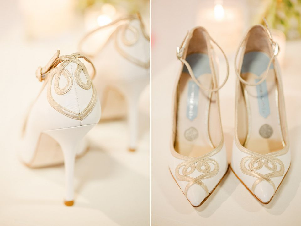 The White Gallery 2014 Wedding Shoes Bridal Shoes Dresses Uk