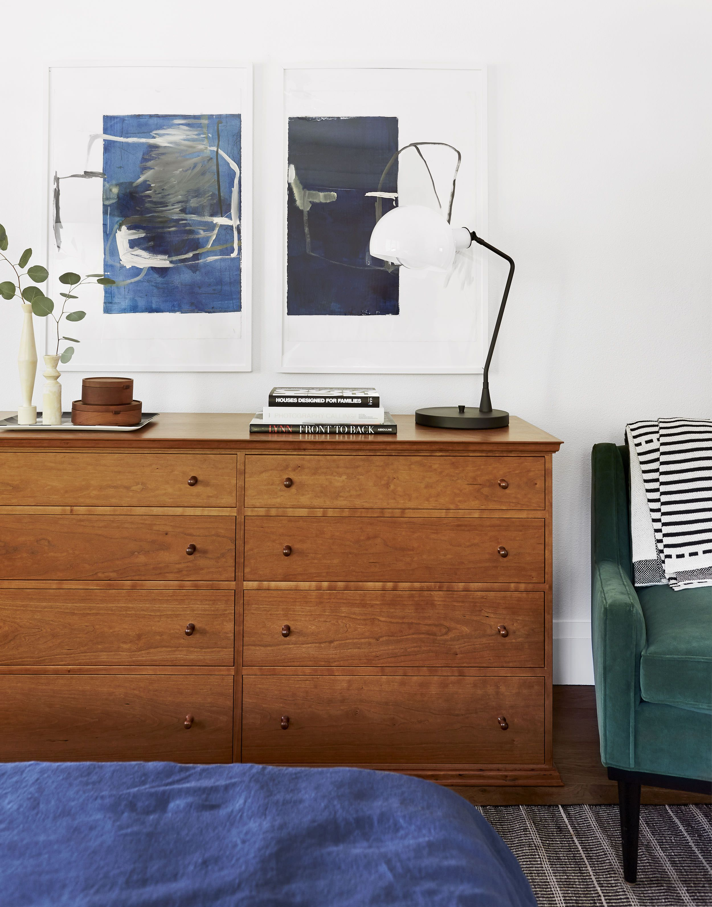 14 Rules to Follow to Design & Style the Perfect Bedroom