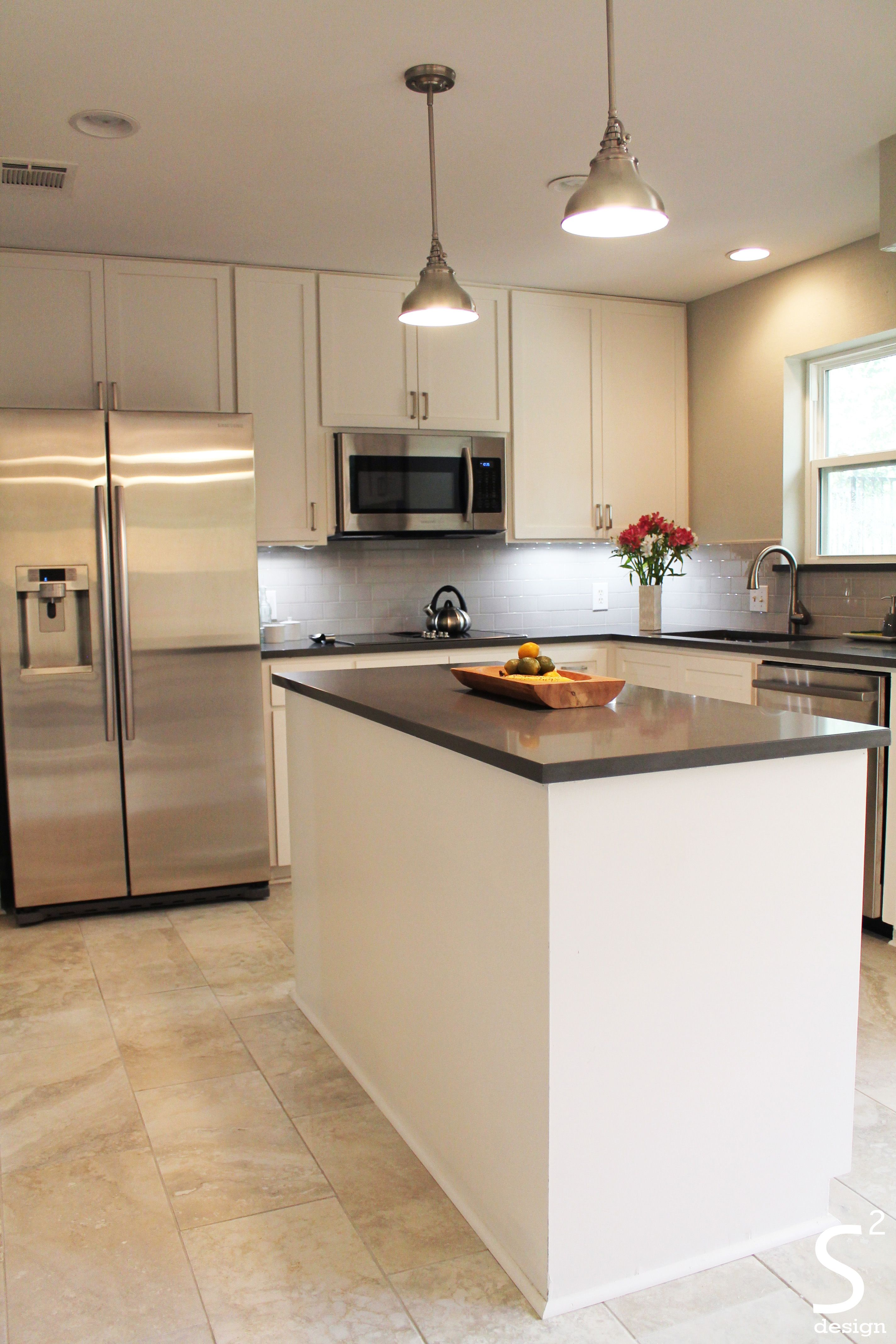 granite depot quartz in well backyard gold mosaic countertops black tiles countertop interior ideas with kitchen tile brick idea white beautiful designs wall gray backsplash crucial cabinet depiction also face split stone as for dark home light grey splitface travertine and pictures cabinets