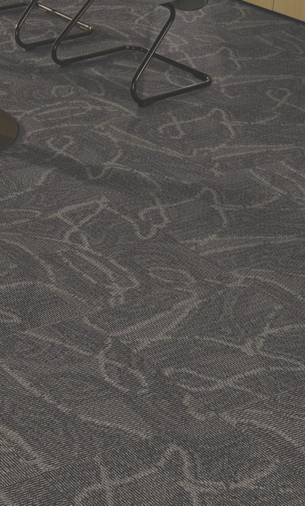 U Tile Modular Carpet Tiles Are The
