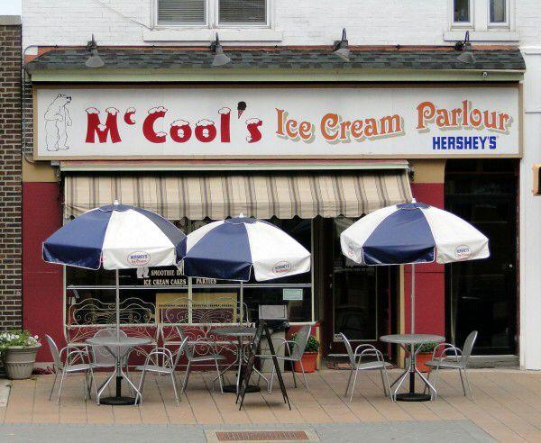 Days Ice Cream Ocean Grove