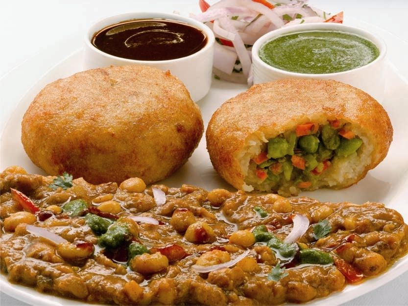 Cake Recipes In Marathi Information: The Bombay Chats Are A Hit With All Age