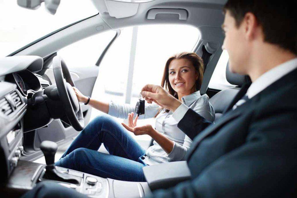 Tips to find best car dealer websites for buying brand new