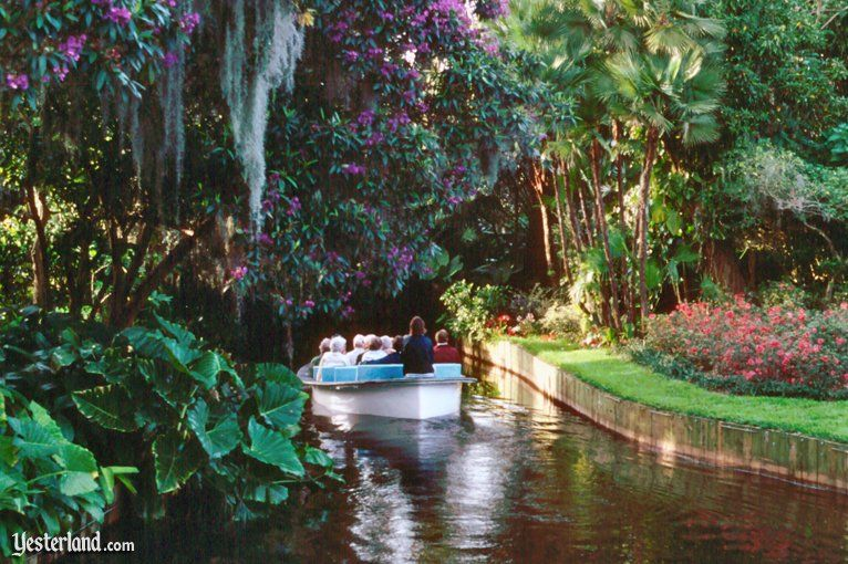 Is Cypress Gardens In Florida Still Open