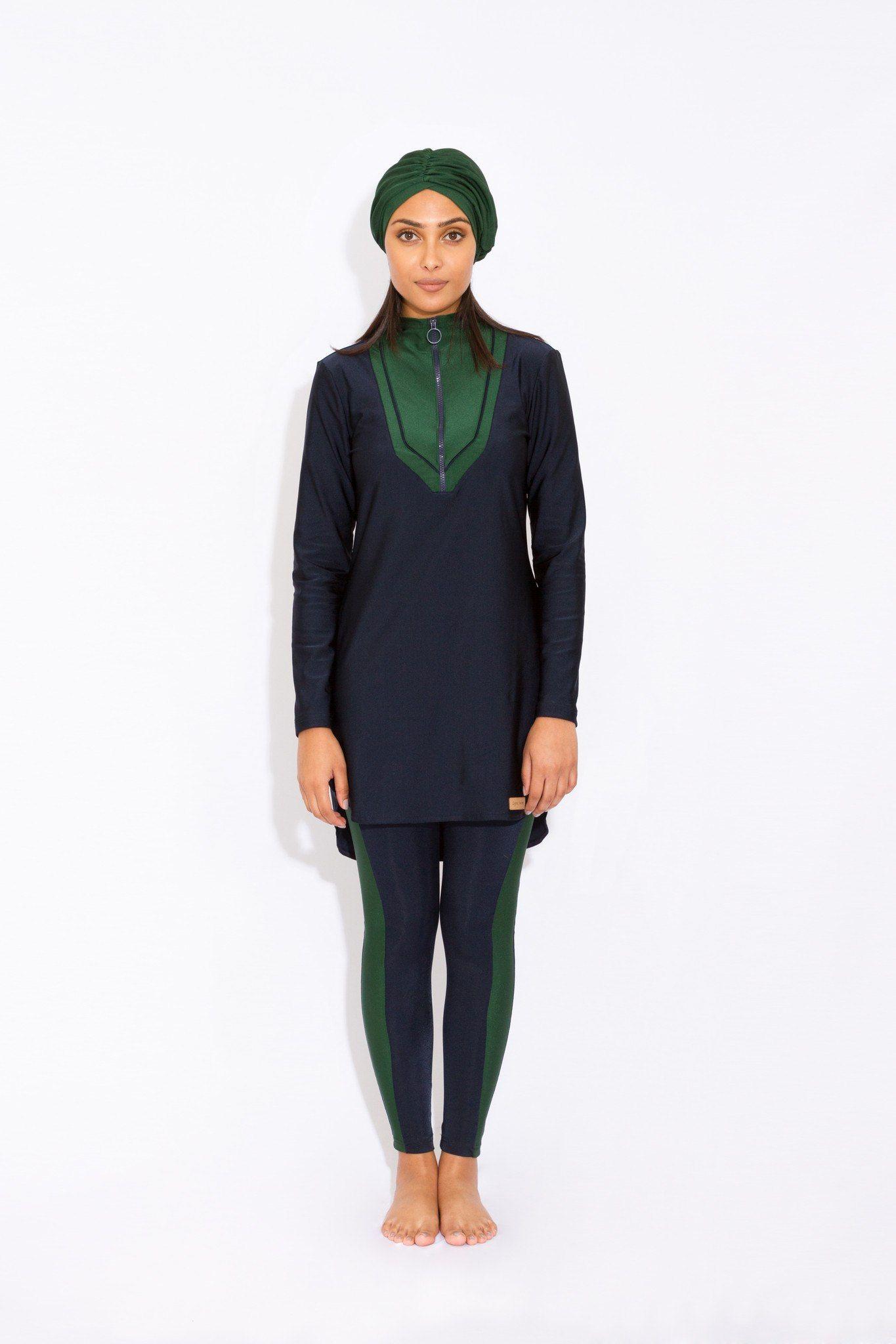 edd3f22d95536 Modest Swimwear, Burkini, Burqini, Burkinni, Modest Swimsuit, Islamic  Swimwear, LYRA Swimwear, Hijabi Swimwear, LYRA,