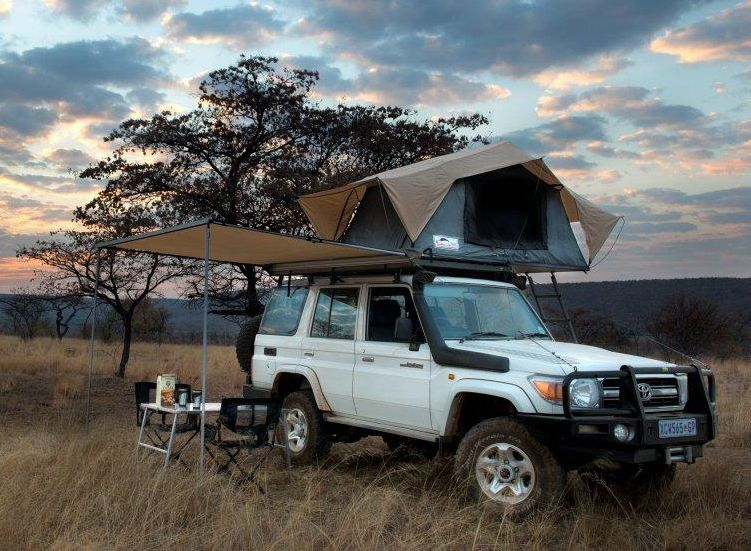 Roof Top Tents And Side Awnings For Vehicles Eezi Awn Suv Tent Land Cruiser Cruisers
