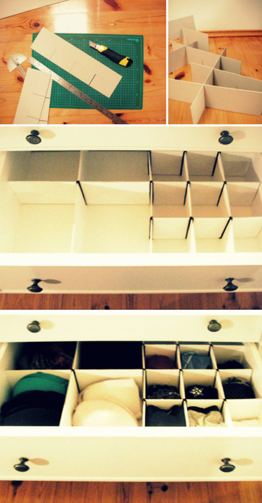 This is the best thing ive seen finally a super affordable way to finally a super affordable way to organize that pesky sockunderwear drawer solutioingenieria Image collections