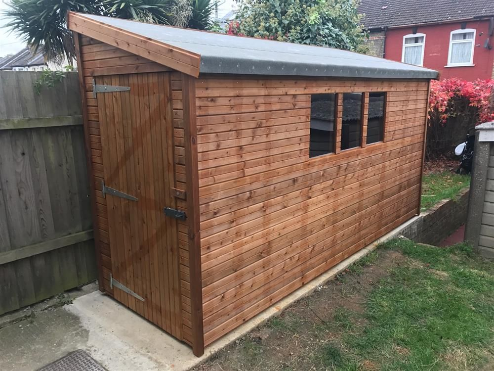 image result for free 3x8 wood shed lean to plans side shed