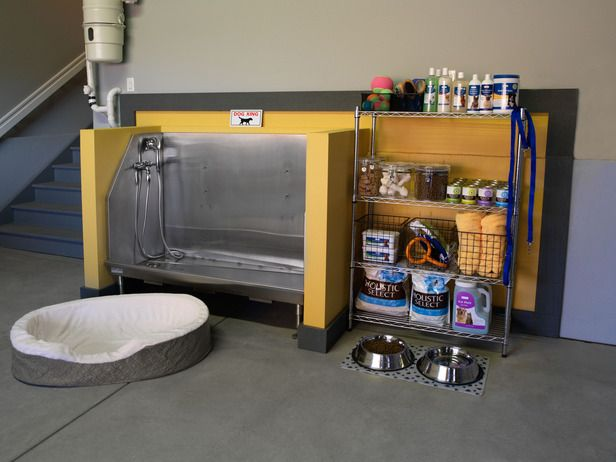 The 25 Best Dog Washing Station Ideas On Pinterest Dog Wash Dog Room Design And Pet Rooms