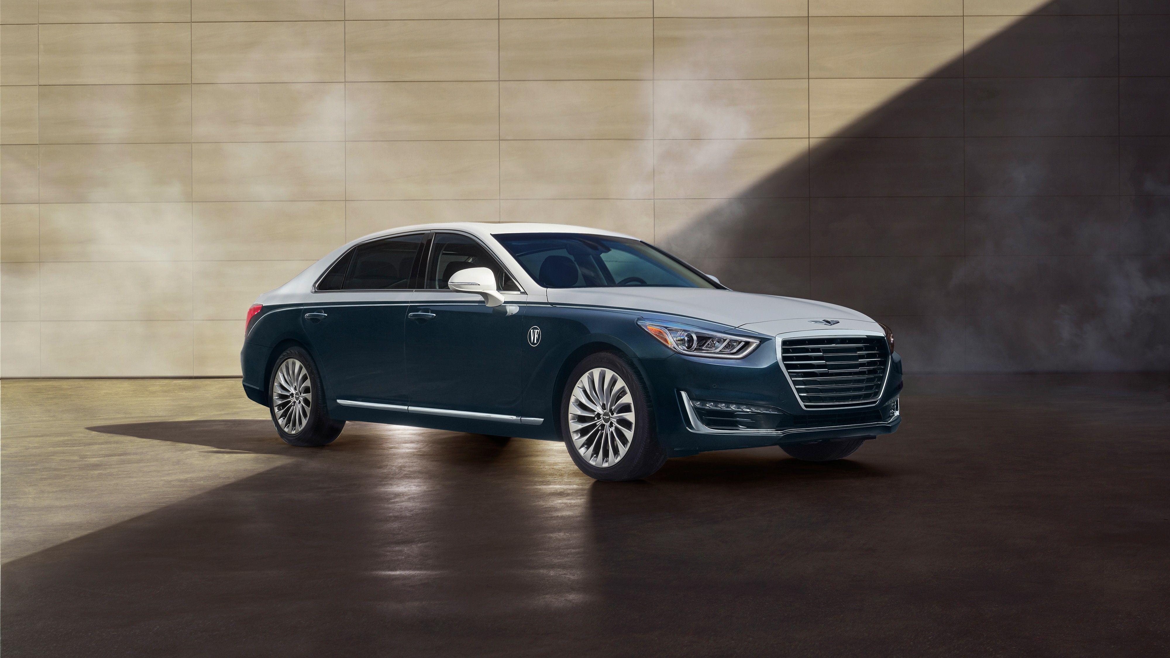 2019 Genesis G90 Price And Release Date Car Gallery Hyundai Genesis Luxury Cars New Cars